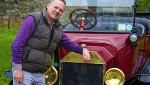 Longford Vintage Club to outline plans for 2018 at  AGM
