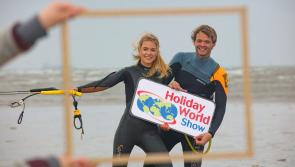 COMPETITION: Win tickets to Holiday World Show