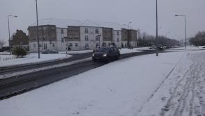 Longford weather alert: Snow ice weather warning issued by Met Éireann