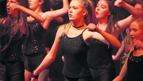 Pictures: Full house for spectacular Night on Broadway show in Longford