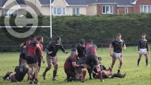 Longford Rugby Club crush Coolmine in bonus point win