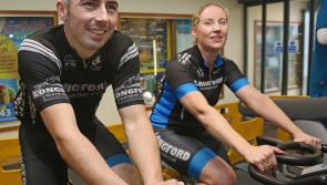 Longford Leader gallery: Longford Triathlon Club host 24 hour fundraiser in aid of County Longford Scuba Divers