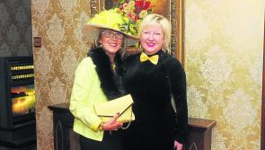 MEP Mairead McGuinness will be guest speaker at Nollaig na mBan Little Black Dress luncheon