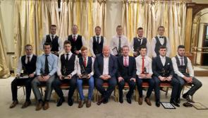 Photo Gallery: A great night of celebration for Longford GAA