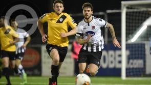 Murray and Folan score on debut as Dundalk FC begin their pre-season schedule with a win