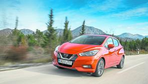 Longford Leader Motoring: The grown up and modern  Nissan Micra retains old values and solid  drive