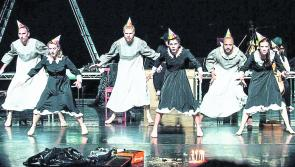 Spring into the new season with Longford's Backstage Theatre