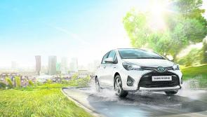 Toyota chief predicts rapid shift away from diesel to hybrid