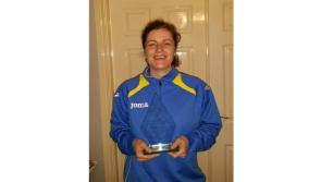 GAA Rounders community pay tribute to 'amazing' All-Ireland and All Star winner Dympna Reilly