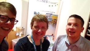 Visit Kanes Travel, Longford at Holiday World Show Dublin and win a €50 holiday voucher