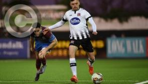Late, late show sees Dundalk FC retain Malone Cup spoils