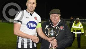 IN PICTURES | Dundalk FC vs Drogheda United
