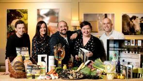 New Fáilte Ireland Food & Drink Strategy aims to change overseas visitor perceptions of Irish food and drink