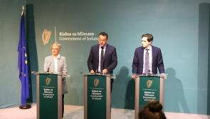 Cabinet agree to hold referendum on Eighth Amendment
