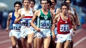 Ray Flynn's record breaking Dream Mile in Oslo