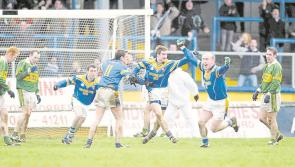 Famous victory as Longford conquer the Kerry Kingdom