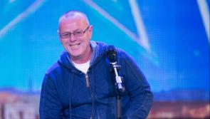 Longford man brings spoonfuls of entertainment to 'Ireland's Got Talent'