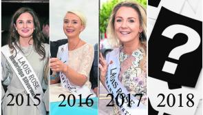 Rose of Tralee: Could you be the next Laois Rose? Enter now!