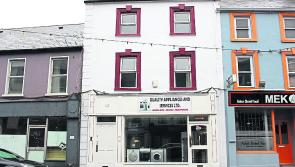 45 Main Street, Longford up for sale