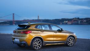 New BMW is rolling into Ireland this March