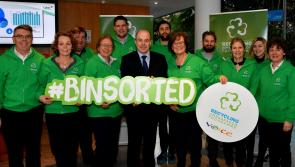 Longford Tidy Towns to host recycling workshop in library