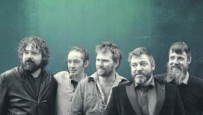Life and times of famed band The Dubliners set for Longford's Backstage Theatre tomorrow night