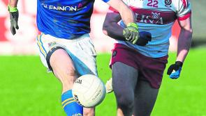 Longford ease past dour Derry