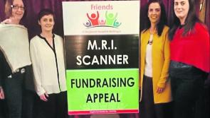 Ballinalee to host MRI fundraiser this weekend