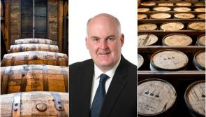 Flaherty wants whiskey storage project promoters to explore Edgeworthstown site