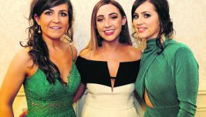 Pictures: Mullinalaghta celebrates in style at St Columba's Dinner Dance