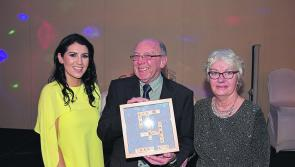 Longford Leader gallery: Dromard Ladies Dinner Dance in the Breffni Arms Hotel, Arva