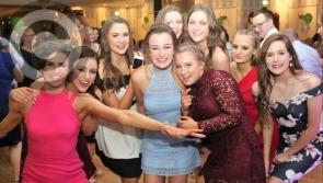 Pictures:  Killoe GAA Dinner Dance