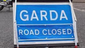 Part of N55 between Granard and Ballinagh closed