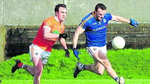 Heartbreak and frustration for Longford as Armagh snatch victory from jaws of defeat