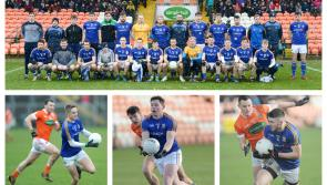Aggrieved Longford folk take to Twitter to vent fury over officiating and poor TV coverage