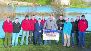 Fishing competitions in Lanesboro/Ballyleague hindered by hot water stretch issues