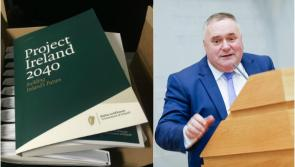 Project Ireland 2040: Murphy slams launch as 'marketing campaign to promote a failed Government'