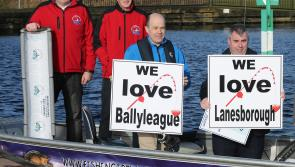 Longford anglers lament  'death of a once great fishery'