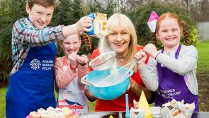Leitrim people called on to bake for 13,000 who acquire brain injury