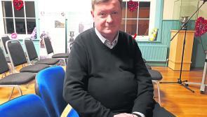 Longford Lives:  Longford Psychologist Paul Marsden