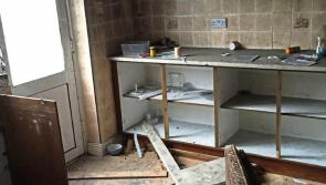 Longford councillors express outrage over vandalism to local authority housing