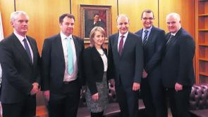 Great opportunities on way for Longford and the midlands