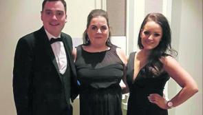 Ballymahon based garage Peter Hanley Motors adds another award to CV
