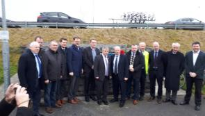 'Longford is open for business' as Rural Affairs Minister cuts ribbon on Royal Canal Greenway