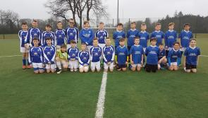 Longford Community Games: Clonguish too strong for gutsy Granard
