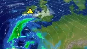 Weather Update: Storm Emma set to collide with the 'Beast from the East'