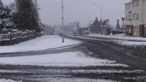 School buses will stop under Status Red weather warning says Department of Education