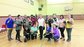 Members of Longford Traveller community undertake 'Operation Transformation'