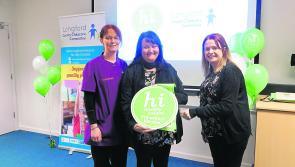 Longford childcare providers secure Healthy Ireland Smart Start Awards