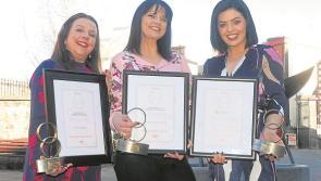 Carrick-on-Shannon wins three national wedding awards